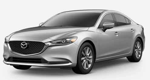 mazda 6 used engines